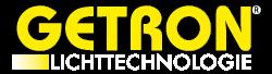 Logo von GETRON Gesellschaft für Lichttechnologie mbH